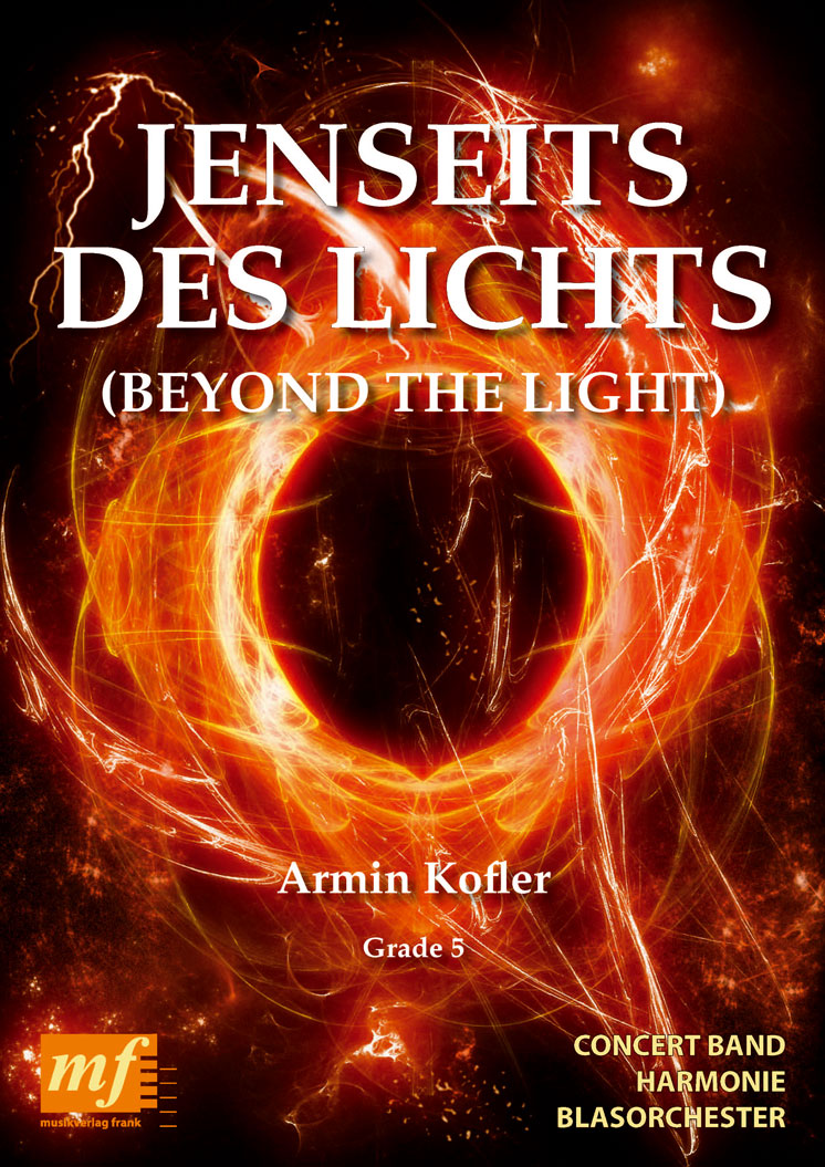 Cover BEYOND THE LIGHT