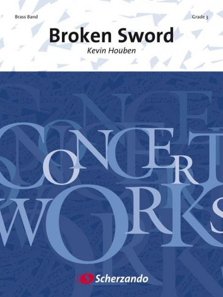 Cover Broken Sword