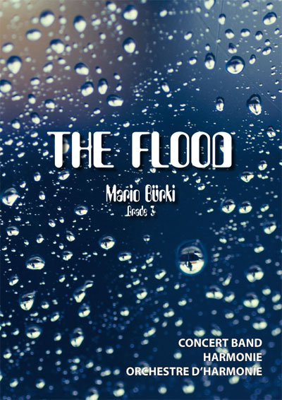Cover THE FLOOD