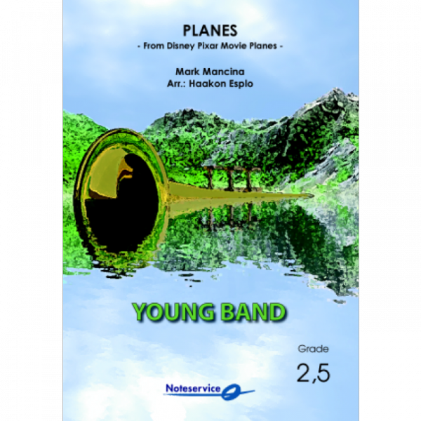 Cover PLANES