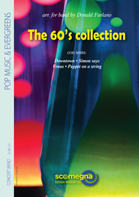 Cover THE 60'S COLLECTION