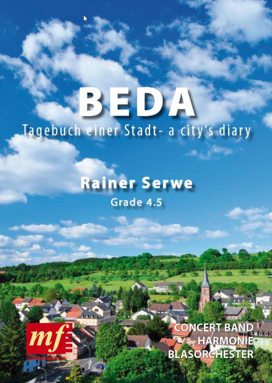 Cover BEDA