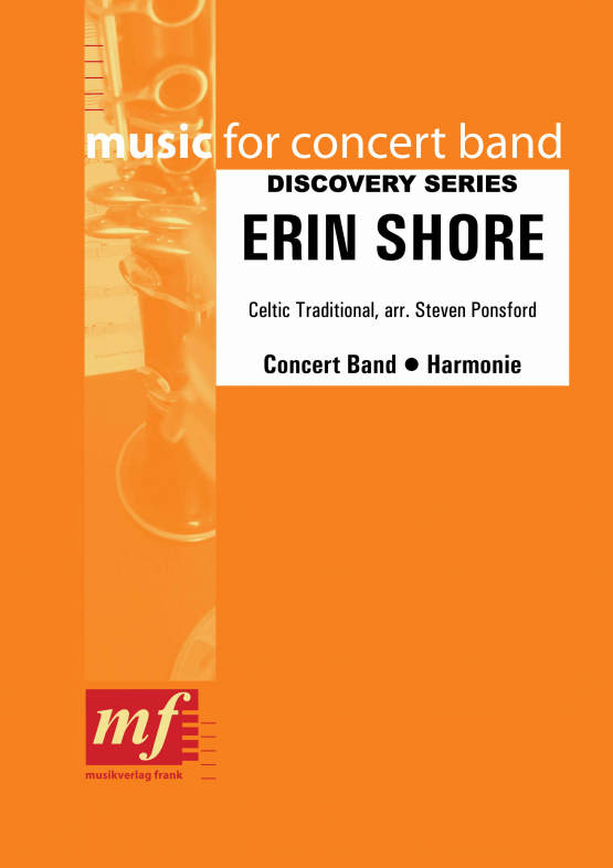 Cover ERIN SHORE