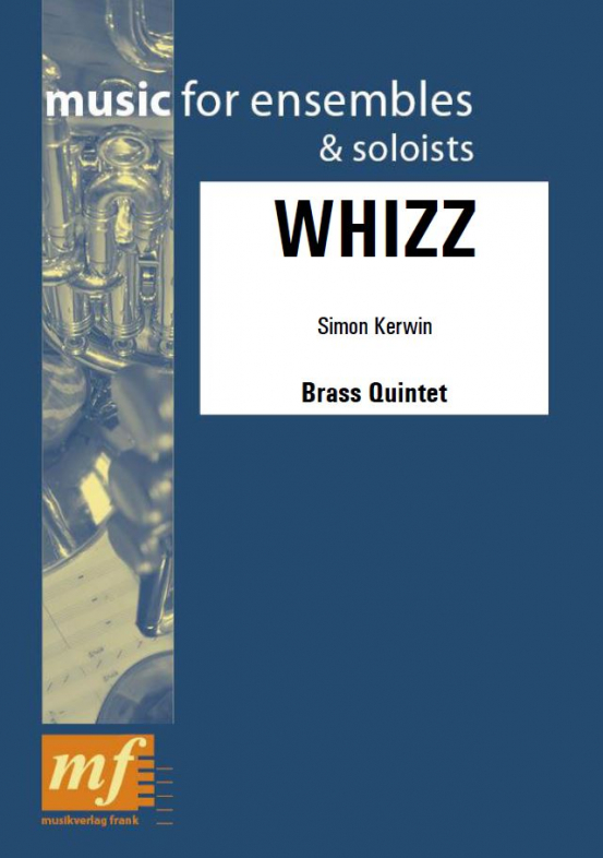 Cover WHIZZ