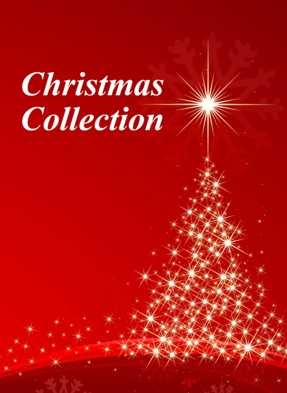 Cover CHRISTMAS COLLECTION