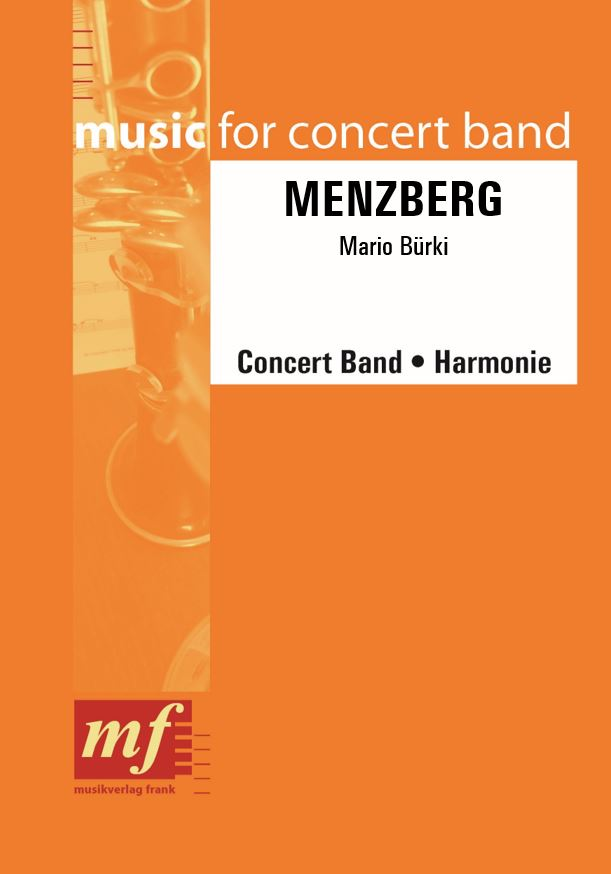 Cover MENZBERG