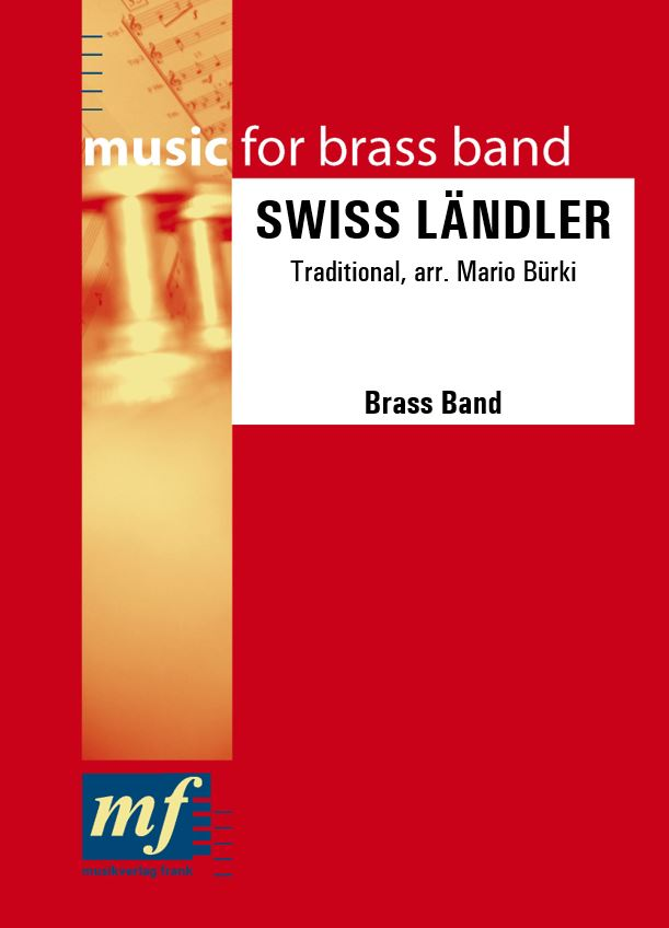 Cover SWISS LÄNDLER