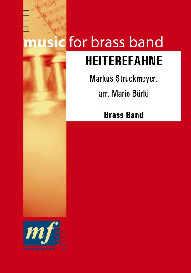 Cover HEITEREFAHNE