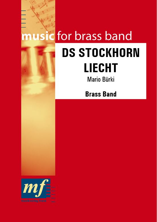 Cover DS STOCKHORN-LIECHT