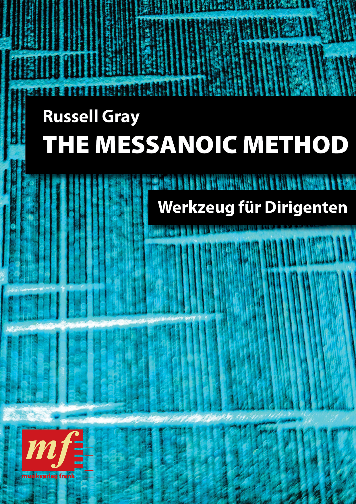 Cover THE MESSANOIC METHOD