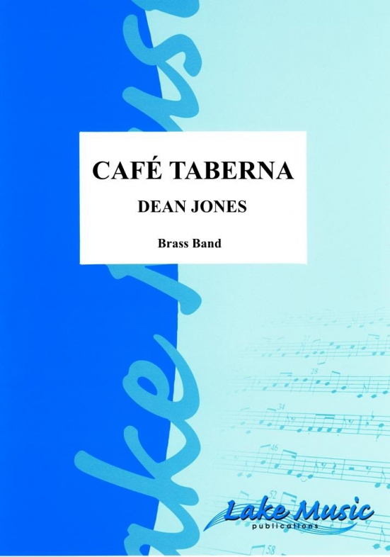 Cover CAFE TABERNA